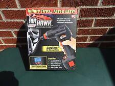 NIB Air Hawk Pro Automatic Cordless Tire Inflator