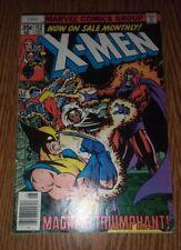X Men #112 (Marvel 1978) Mid Grade