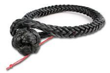 Fiber Beast CarbonPro Softschäkel Softshackle 10mm 487mm 14.7 t Offroad Forst