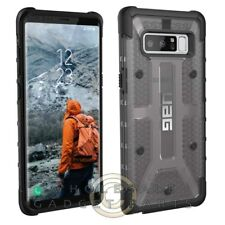 UAG - Samsung Note 8 Plasma Case - Ash/Black Case Cover Shell Protector Guard