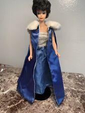 """Vintage Barbie """"Midnight Blue"""" # 1617 Rare"""