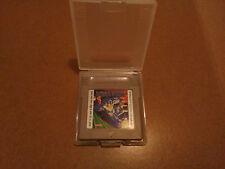 GB-Megaman Dr Wily's Revenge Jeu Game Nintendo GAME BOY