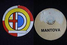***CALCIO BAGGIOLI 1971/72*** SCUDETTO MANTOVA