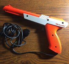 "VINTAGE 1985 NINTENDO "" ZAPPER "" GUN VIDEO GAME CONTROLLER MADE IN JAPAN NES 005"