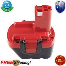 12V 2.0Ah Drill Battery For Bosch 12-Volt BAT043 BAT045 PSR 1200 PSR 12-2 PSR 12