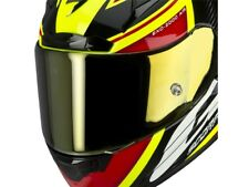 Scorpion Visier Exo 2000 Evo 1200 710 510 410 Air gold verspiegelt