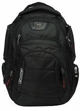 Ogio Renegade RSS Premium Backpack - Laptop Sleeve - Crush Proof Tech Sleeve