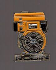 Pin's Motopompe OHV Robin