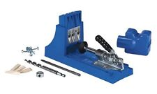 Kreg K4 Pocket Hole Jig Woodworking System