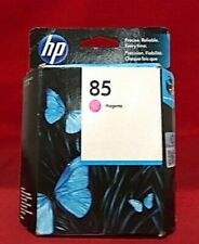 C9426A 85 Genuine New HP Magenta Ink DesignJet 10PS 20PS 30 50PS 90 120 130 %