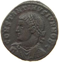 ROME EMPIRE CONSTANTIN FOLLIS GATE #c56 4083