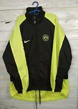 Borussia Dortmund Jacket Size XL Full Zip Football Soccer Nike