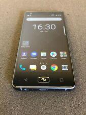 BlackBerry Motion - 32GB - Black Dual-Sim (Unlocked) Smartphone BBD100-6