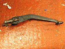 APRILLIA PEGASO 650 CARB MODEL , REAR BRAKE LEVER    , READ THE DESCRIPTION