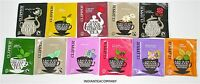 Clipper Tea Variety Pack 100 teabags 9 Great  Flavours