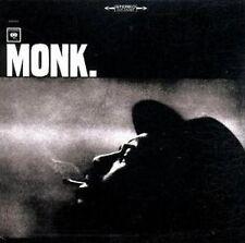 Thelonious Monk MONK. Columbia Records SEALED 180 GRAM VINYL RECORD LP