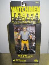 DC DIRECT WATCHMEN SERIES 2 CLASSIC NITE OWL Classic FIGURE
