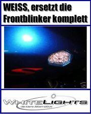LED-Blinker/Verkleidungsblinker Suzuki GSF Bandit 600/1200 Pop, clear signals