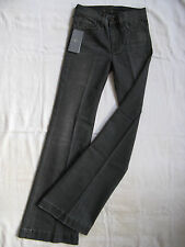 7 SEVEN for all MANkiND Damen Jeans Stretch W24/L34 normal waist flare leg