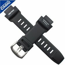 Genuine Casio Watch Strap Band for PRG-260 PRG-550-1A1 PRG-550 PRW-3500 PRG 550