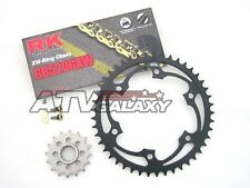 Superlite RK Chain & Sprocket Kit Set Honda CBR 1000RR 04 05 06