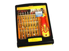 Jackly 32in1 Werkzeugset Schraubendreher für Reperaturen an HANDYS