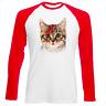 David Bowie Ziggy Cat Long Shirt - Gift, Music Lover, Clothing, Stardust, Album
