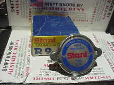 1956 - 1958 Chevrolet Pick up Truck   NOS Stant R9 Radiator Cap