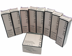 Mary Kay TimeWise Matte & Luminous Wear Liquid Foundation 1oz Assorted Lot 9