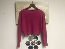 Express Chopped Sweater Xxs