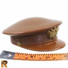 General Eisenhower - Dress Hat #1 - 1/6 Scale - GI JOE Action Figures
