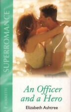An Officer And A Hero(Paperback Book)Elizabeth Ashtree-Spain-2003-Good