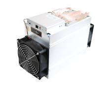 Bitmain Antminer A3 Blake 2b SiaCoin ASIC Miner In Hand