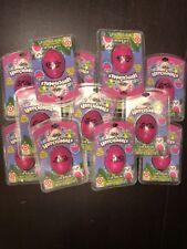 Lot Of 15 - Hatchimals Lip Balm Mystery Flavor Target Exclusive Net Wt 0.16 oz