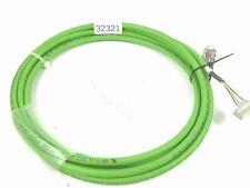 AWM Style 20325 300V E172204 Encoder Cable
