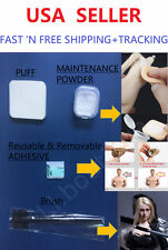Maintenance Powder Adhesive glue Set for TBLeague Phicen Jiaoudol Seamless body