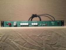 Coleman audio monitor controller M3PH MKII