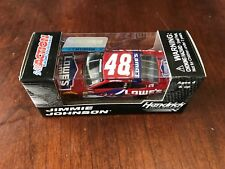 2016 Jimmie Johnson Lowes Red Vest 1:64 scale car