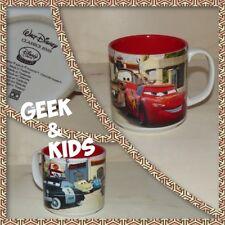 Mug Disney Store - Cars Classics 2009 - Ref M2