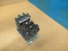 Allen Bradley Contactor Size Sz 1 500-BOD94 500-B0D94 27A 120V Coil Used