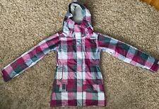 Oakley Snowboard Jacket, Ski Jacket, Anorak Fit, Women's Size XS, Comfy Warm