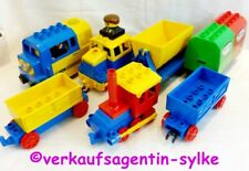 Lego Duplo Tren: a Elegir Usted De Diferentes Eisenbahn-Loks O Vagones