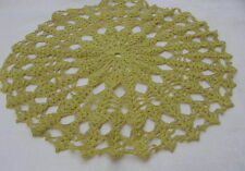 Other Lace, Crochet, Doilies