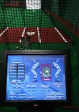 PX2 ProBatter Baseball Simulator