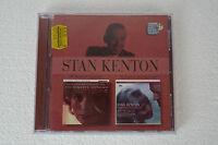 Stan Kenton - The romantik Approach / The sophisticated Approach, CD (15)