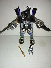 Shadow Blade Sideswipe  Human Alliance HFTD RTS Transformers 100% complete
