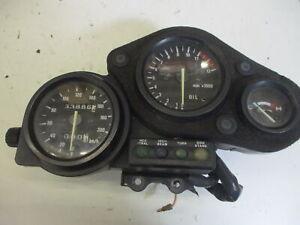 Honda NSR 125 JC22 Tacho Cockpit 33886 km Kombiinstrument Armaturen speedo Instr