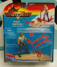 Waterworld Wave Ripper Action Figure NIB