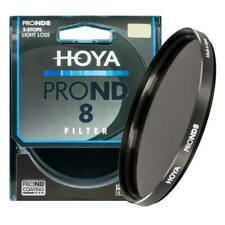 Hoya 55 mm / 55mm NDx8 / ND8 PROND Filter - NEW