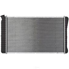Radiator Spectra CU840